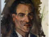 Ritratto del maestro Virgilio Guidi