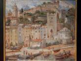 """Sala """"Levriero"""" al Museo Civico di Bolzano"""